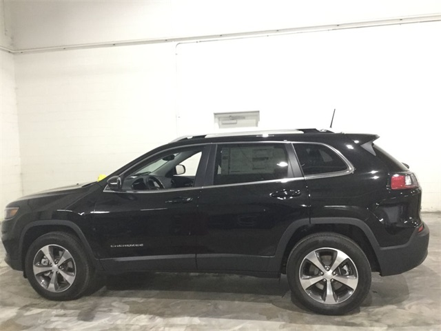 Tire Repair Near Me Open Sunday >> New 2019 JEEP Cherokee Limited Sport Utility in Sodus ...
